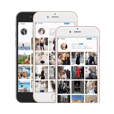 1000 Instagram Story Views